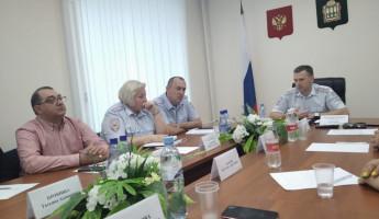 Общественный совет при МВД решил, что делать с малолетними преступниками