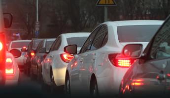 «Огромная пробка». Пензенцев предупреждают о заторе на трассе М-5