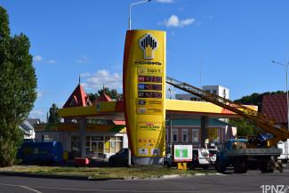 Сколько бензина можно купить на зарплату жителя Пензенской области – грустные цифры
