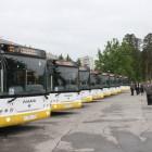 Скандал в пензенском Заречном: пассажирам автобуса вызвали наряд полиции