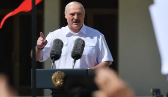 Лукашенко рассказал, что будет после того, как его убьют