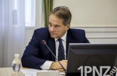 Пензенский министр спорта Кабельский покупает трусы и каску за 2 миллиона