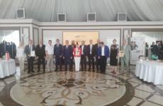 Глава региона наградил лучших пензенских экспортеров