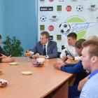 Пензенский «Зенит» раскрыл планы на ближайший сезон