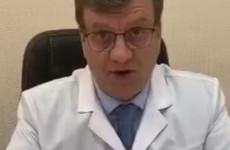 Алексею Навальному поставили конкретный диагноз