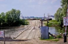 В Пензенской области закроют мост для проведения технических работ