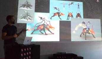 В Пензенской области планируют открыть курсы по компьютерной графике