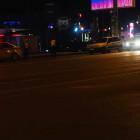 Прошедшей ночью в Пензе произошла погоня за мужчиной, находившимся в федеральном розыске