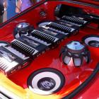 В Пензе пройдет соревнование по автозвуку «Самая громкая тачка»