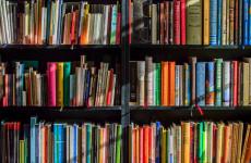 В Пензе можно дать вторую жизнь книгам, пожертвовав их школам