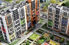 В Спутнике стартовали продажи третьего дома ЖК «Радужные дворы»