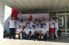 Сотрудники «Т Плюс» стали донорами для жителей Пензы и Саранска
