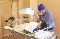 В Пензенском онкодиспансере начал свою работу рентген-аппарат стоимостью более 15 млн рублей