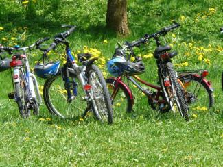В Пензе состоится благотворительный заезд на велосипедах