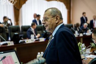 Почему пензенская КПРФ неровно дышит к Петру Чугаю?