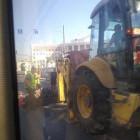 Пензенцев предупреждают о серьезной пробке на улице Кирова