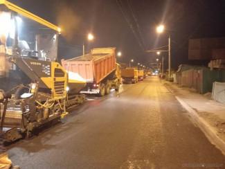 В Пензе отремонтировали более 40 объектов по проекту БКАД