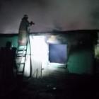 Страшный пожар в Пензенской области унес жизни двух человек