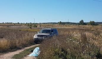 Жуткое ЧП в Пензенской области: от удара током погиб рыбак
