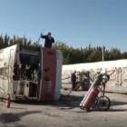 В сети появились жуткие кадры: троллейбусы пустили на металлолом!