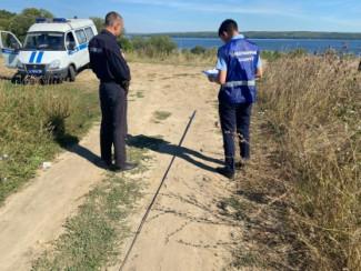 По факту трагической гибели рыбака начал проверку пензенский Следком