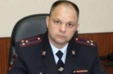 Ушел в отставку начальник УГИБДД России по Пензенской области