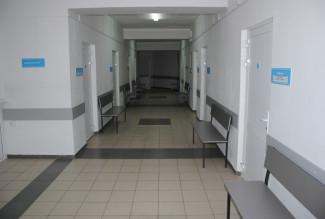 Владимир Стрючков возглавил больницу в Пензенской области