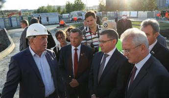 Регионам России порекомендуют опыт пензенского Города Спутника