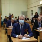 Пензенский губернатор поучаствовал в написании «Диктанта Победы»