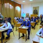 В акции «Диктант Победы» принял участие Валерий Лидин
