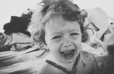 В Пензенской области госпитализирована избитая отцом 2-летняя девочка