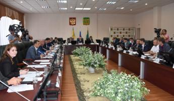 В Пензе депутаты Гордумы продлили финансирование троллейбусов