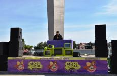 В Пензе стартовал молодежный фестиваль «Сура-Фест»
