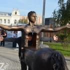 Под знаком кентавра: как прошло празднование Дня города в Пензе (ФОТО)
