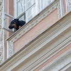 На улице Ульяновской в Пензе из окна выпал мужчина