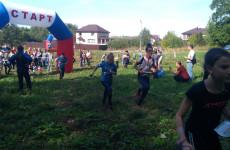 В Пензе прошли областные соревнования по спортивному ориентированию