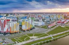 Глава Минстроя России Владимир Якушев оценил Город Спутник