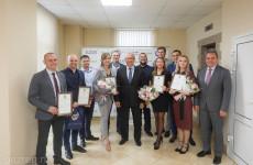 Губернатор Пензенской области встретился с «Инженерами будущего»