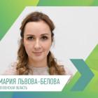 Победительницей «Лидеров России» стала пензенская благотворительница