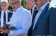 Политологи повысили Белозерцева в рейтинге губернаторов... из-за денег