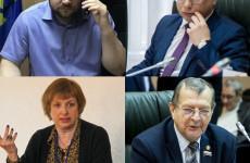 Главная интрига губернаторских выборов в Пензе: кто займет второе место?