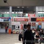 С территории пензенского автовокзала могут пропасть офисы микрозаймов и шаурма