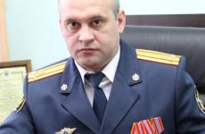 Назначен врио начальника УФСИН России по Пензенской области
