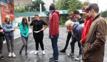 Пензенских студентов научили взаимодействовать друг с другом