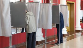 Выборы в Государственную думу в Пензенской области: кто лидирует?