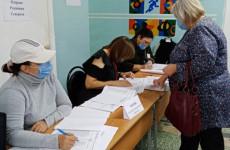 Объявлены итоги выборов губернатора Пензенской области