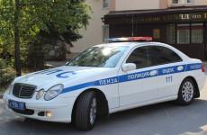 За выходные в Пензе и области задержали около 30 пьяных автомобилистов
