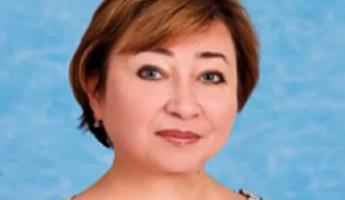 В Пензе ушла из жизни директор школы № 7 Анита Благодерова