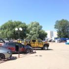 Сегодня в Пензе проходят соревнования по автозвуку АМТ