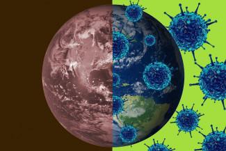 Новые случаи коронавируса выявлены в Пензе и 12 районах
